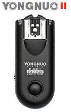 Yongnuo RF-603N II SINGLE 1pc wireless flash trigger Transceiver for Nikon