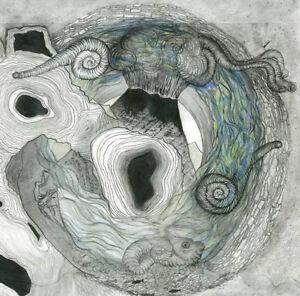 "AINE O'DWYER - ""GALLARAIS"" - LP UK IMPORT"