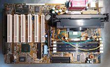 ASUS P3B-F + Pentium III +512MB [Socket 370] Motherboard