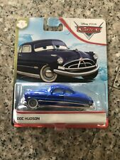 "DISNEY PIXAR CARS  ""DOC HUDSON"" NEW IN PACKAGE"