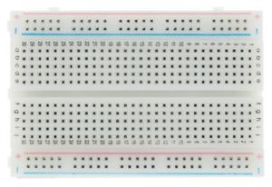 Steckboard 400 lötfreies Breadboard Prototyping Board für Arduino, Raspberry etc