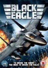 Black Eagle [DVD], Good DVD, Jung Suk-Won, Lee Jong-Suk, Kim Sung-Su, Lee Ha-Na,