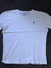 Men's Polo Ralph Lauren Classic Fit V-Neck Tee T-Shirt