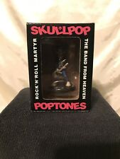 New Rare Skullpop Poptones Ramones
