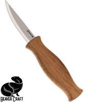 Schnitzmesser Kerbschnitzmesser Holz Schnitzen Robuster Messer Schnitzwerkzeug