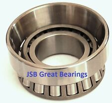 Trailer Hub Wheel Bearing Set A14 L44643 L44610 for 2000-2200# Axles I.D. 1 inch