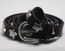 82919422ff5c0 Damen-Gürtel aus Leder 95 cm Sterne günstig kaufen
