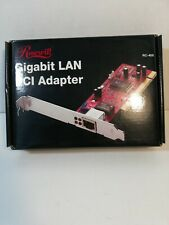 Rosewill Gigabit LAN PCI Adapter RC-400