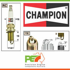 4X New *Champion* Spark Plug For Toyota Corolla Ae101 1.6L 4A-Ge. ..