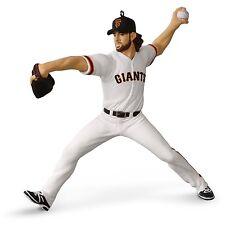 Madison Bumgarner 2016 Hallmark Ornament MLB Baseball San Francisco Giants NIB