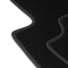 Velours Fußmatten Automatten für Jeep Wrangler 2-Türen 2011-2014 CACZA0501
