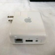 AirPort Express 802.11n (1st Generation)