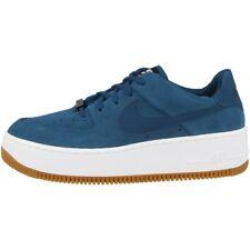 Nike Air Force 1 Sage Low Women Schuhe Damen Plateau Freizeit Sneaker AR5339-401