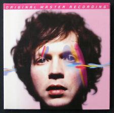 MFSL  GOLD CD   BECK  ** NEW PROMO **   SEA CHANGE   MoFi  Remastered Audiophile