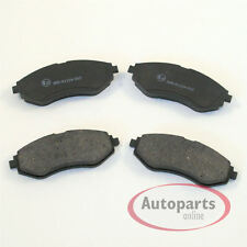 Ford Mustang - Bremsbeläge Bremsklötze vorne für die Vorderachse*