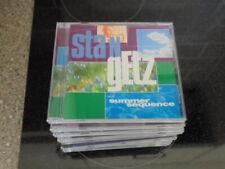 CD /STAN GETZ /SUMMER SEQUENCE