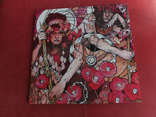 Baroness - Same ( Red Album ) Relapse 2007 6th. Repress 2012 DLP Black Vinyl