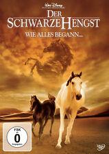 Der schwarze Hengst - Wie alles begann (Walt Disney)                 | DVD | 009