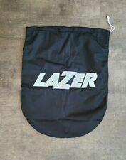 Lazer drawstring bicycle helmet bag
