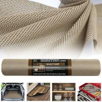 Anti Slip Liner Non-slip Mat Rug Table Mat For Shelves Drawers Cabinets Kitchen