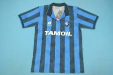 ATALANTA HOME RETRO SHIRT 1991-92, CANIGGIA, STROMBER, BIANCHEZI, Sizes S M L XL