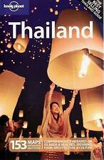 Thailand (Lonely Planet Country Guides), Williams, China | Paperback Book | Good