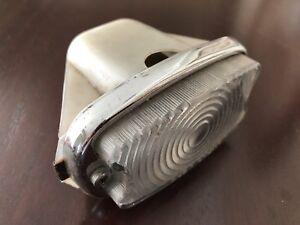 Lucas L595 reverse lamp Jaguar XKE