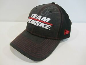 SCOTT McLAUGHLIN TEAM PENSKE signed INDY CAR NEW HAT CAP RV$30 INDIANAPOLIS 500