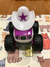 Starla - Diecast - Blaze and the Monster Machines