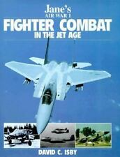 Jane's: Jane's Fighter Combat in the Jet Age (1997, Other)