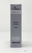 SkinMedica Retinol Complex 0.25, 1 oz. TESTER - Brand New! Fresh!