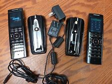"""ONE Crestron MTX-3 - 2.8"""" Handheld Wireless Touch Screen Remote  w/Charging Base"""