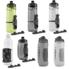 Fidlock TWIST Bottle Fahrrad Sport Trinkflasche Rahmen Magnetisch + Halterung