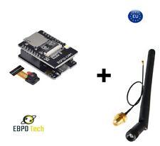 ESP32-CAM-MB NodeMCU 5V WIFI Bluetooth Board & OV2640 Kamera Arduino
