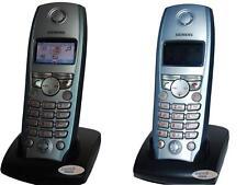 Siemens Gigaset Mobilteil+Ladeschale S1 S100 S150 SX100 SX150 SX555 Colour color
