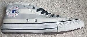 Converse - Chuck Taylor - Vaporous Grey (Women's-9 Men's-7 UK-7 EUR-40) New