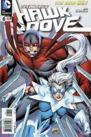 Hawk & Dove #8 (2011) DC Comics / Rob Liefeld