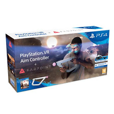 Brand New Farpoint Game + VR Sony Playstation PS4 Aim Controller -UK PAL VERSION