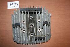 1987 Polaris Trail Boss 250 R/ES Cylinder Head OEM 87 A