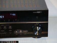 Yamaha Rx-v500d DAB AV Receiver / Amplifier