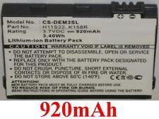 Batterie 920mAh Pour DELL Aero, Mini 3 3i 3iw 3iX 3T1, V01B, V02B
