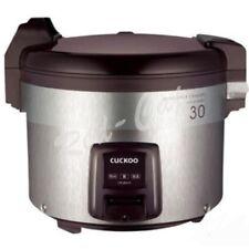 NEW CUCKOO Rice Cooker CR-3031V NonPressure 30 CUPS 220V E