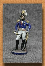 Tin soldiers Napoleonic Wars (54 mm,1/32) NAP# 30 col.-2 The Viceroy of Italy