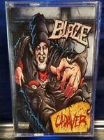 Blaze Ya Dead Homie - Cadaver Cassette Tape SEALED twiztid insane clown posse