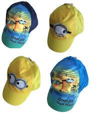 Disney Cotton Blend Hats for Boys