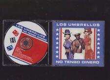 Deutsche Los-Virgin-Musik-CD 's
