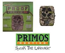 Primos CAMERA 02 Trail Proof CAM/Natura Cam HD 12 Megapixel