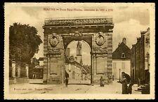 21  BEAUNE   porte saint nicolas     (93)