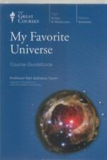 My Favorite Universe (2003, Hardcover / DVD)