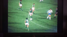 KB Copenhagen 0-2 AS Saint Etienne 17-09-1975 EC-1 1/16 final on DVD, Platini